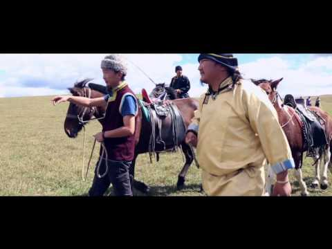 Xiger Xiger - Hanggai  (Inner Mongolia -Sept. 2013)