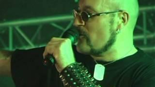 SACRED STEEL - Carnage Victory Videoclip