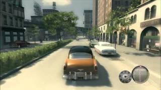 GameSpot Reviews - Mafia II Review