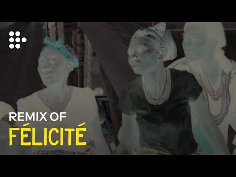 FÉLICITÉ Remix #2: MOTHER AND CHILD by Newton I. Aduaka