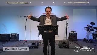Culto Vespertino - Culpas e Remorsos- João 8 - Igreja Presbiteriana do Pechincha
