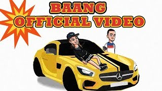 Myndless Grimes Ft Kolera - Baang (Official Video)