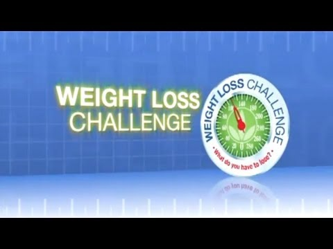 Herbalife Weight Loss Challenge