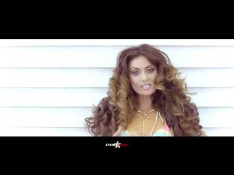 Claudia Pavel - Andale - 720HD