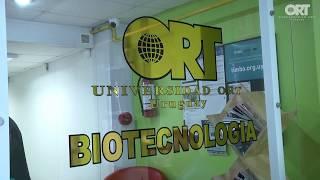 Inauguración del Centro Biotecnológico de Investigación e Innovación