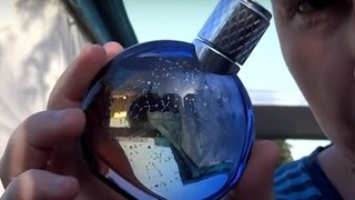 Midnight in Paris EDT Review by Van Cleef & Arpels (Best Men's Cologne?)