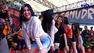 Gambar cover DJ Ayu Sanca   Wik wik wik - Bintang Samudra - WiKi ( Wirosari King Community )