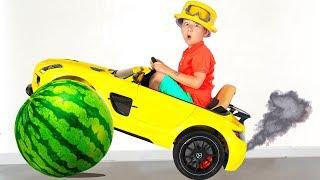 افتتح سينيا وأبي خدمة السيارات وإصلاح السيارات