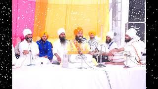 Tere Nain Naksh Att Sunder Ne | Bhai Mehal Singh |