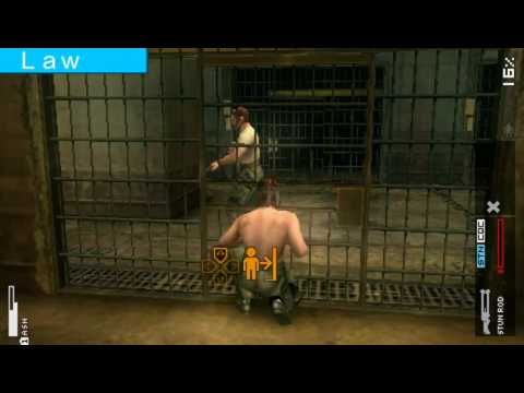 Metal Gear Solid PEACE WALKER [MEGA][ESP][PSVita]