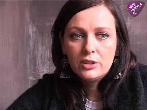 Kasia Nosowska - Retro Kasia Nosowska (Infomuzyka 6/8)