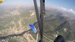 Ozone Swift 4 VS Gin Atlas X Alps