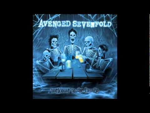 Avenged Sevenfold - Welcome To The Family (Acapella)