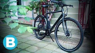 Zo ver kom je op de volle accu van deze nieuwe e-bike
