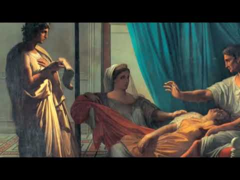 Il secondo e il terzo canto del Purgatorio (sintesi)