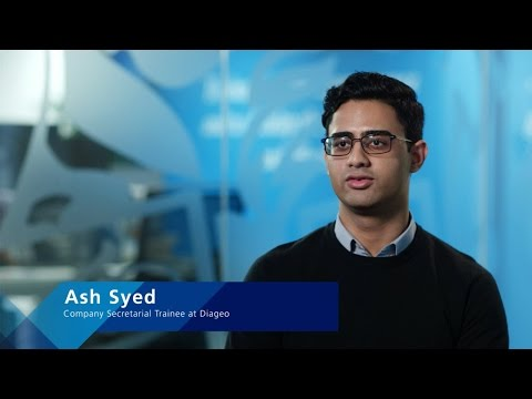 ICSA - MSc in Corporate Governance - Ash Syed