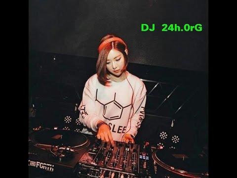 Bar Hàn Quốc ⊙ DJ SoDa HOT DJ Sexy Nhất 2015  ►Vol 1◄ .( Full HD )