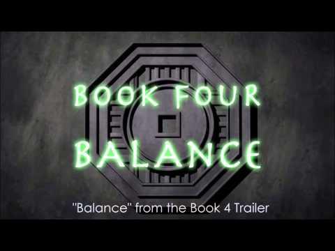 Balance - Legend of Korra Book 4: Balance Trailer Soundtrack