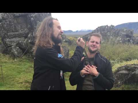 Game Of Thrones Tour In Iceland!