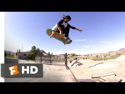 Propeller (2015) - Tony Trujillo's Urban Domination Scene (3/10) | Movieclips