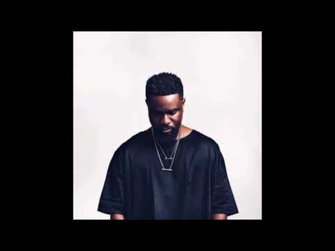 Sarkodie - Almighty (Audio Slide)