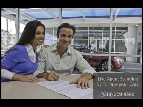Best Poor Credit Emergency Car Loan Grande Prairie, AB
