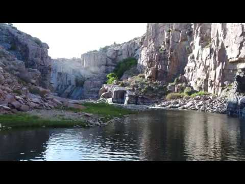 Fremont & Pathfinder Wyoming