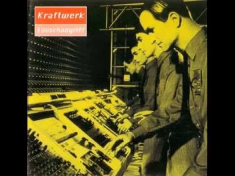 Kraftwerk - Lauschangriff (Full Album)