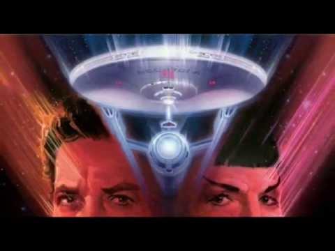 Star Trek V The Final Frontier Theme