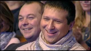 Сборная Камызякского края по КВН 2015