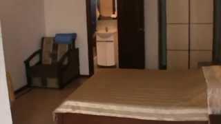 Семейный мини-пансионат в Евпатории у самого моря Жемчужинка на побережье, 1,5 ком пятимест, 1 этаж(, 2013-11-04T13:37:26.000Z)