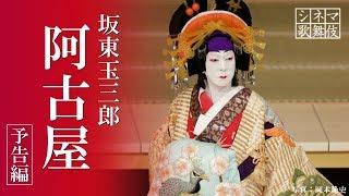 坂東玉三郎による女方屈指の名舞台がシネマ歌舞伎に登場。 2017年1月7日...
