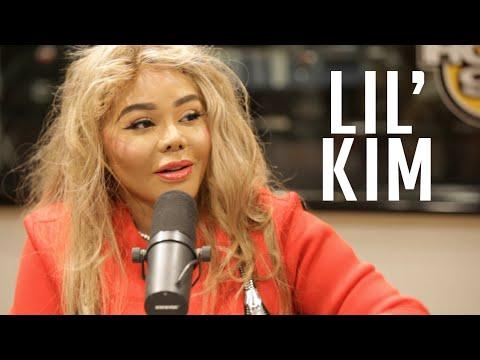 lil kim reveals private