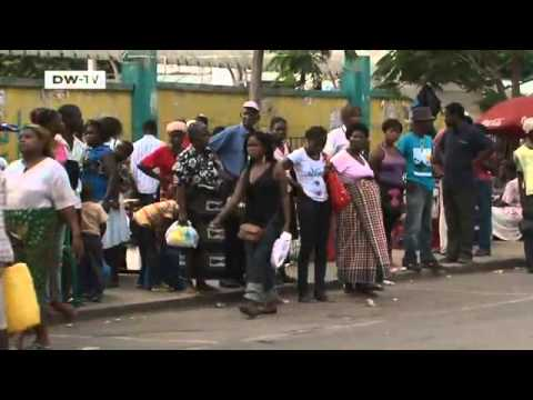 Mozambique: Life For My Child, One Year On -- Part 1 | Global 3000