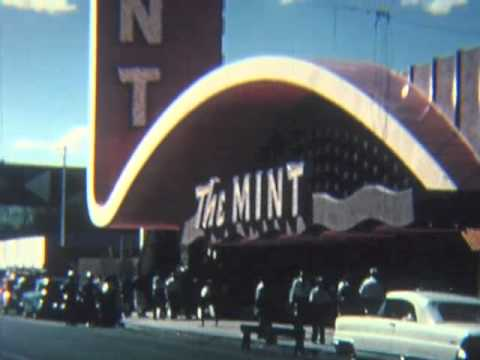 YESCO Presents - The Mint - The Birth of a Giant - Part 2