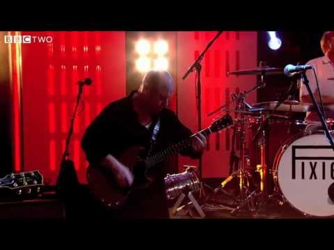 Pixies - What Goes Boom - Later... with Jools Holland - BBC Two HD mp3