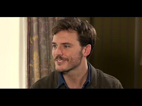 "Sam Claflin ""I tried writing scripts"" Their Finest interview"