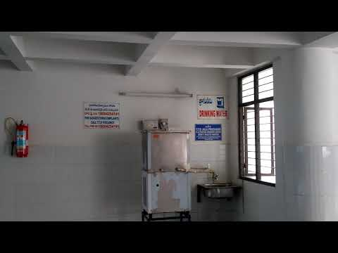 500rs A/c Room In Vishnu Nivas Tirupati