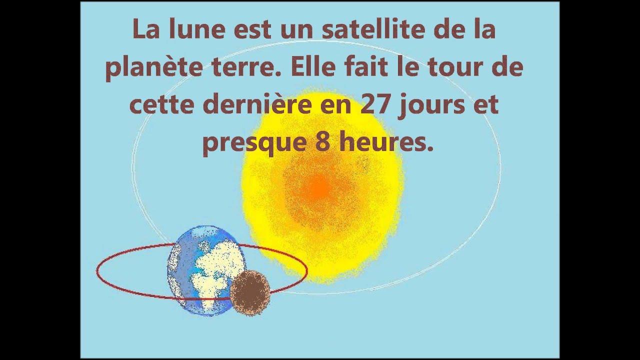Favori Système solaire et ses planètes | ce1 ce2 cm1 cm2 cycle 3 - YouTube XD15