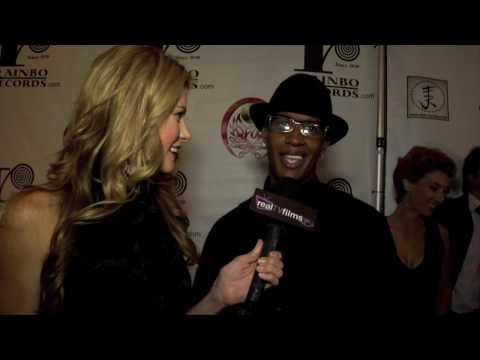 CKG , Charles Gillette , LA Music Awards 2009