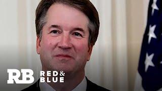 Some 2020 Democrats call for Brett Kavanaugh's impeachment
