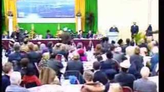 AHMADIYYA SUPREME HEAD FITNA & PEACE -3