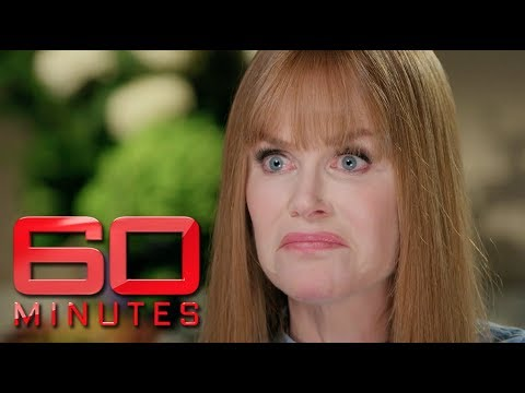 The awkward moment Nicole Kidman met Big Little Lies author Liane Moriarty | 60 Minutes Australia