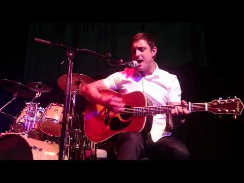 Lee Britton Live at The St James Theater London