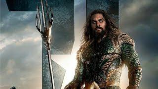 Aquaman | 2018 Official Movie Trailer #Fantasy Film