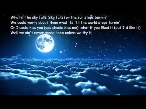 Kane Brown - What Ifs Lyrics