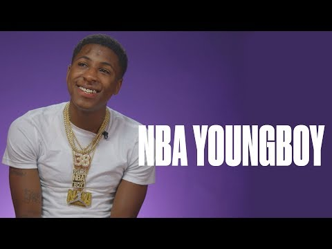 YoungBoy Never Broke Again on dating, meeting Nicki Minaj, and finishing high school