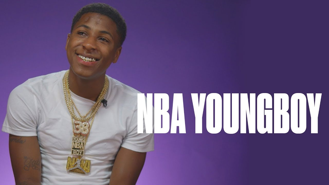 YoungBoy Never Broke Again Speaks on Dating, Meeting Nicki Minaj, and Finishing High School