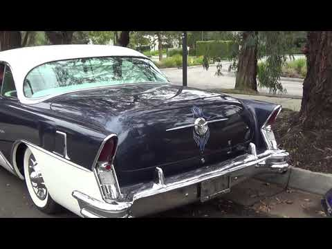 1956 Buick Super 2 Dr Hardtop With Original Roadmaster 322/255HP V8 Arrives At West Coast Classics