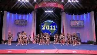 World Cup Shooting Stars Worlds 2011 Multi-Cam